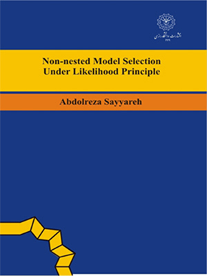 Non-nested model selection under likelihood principle
